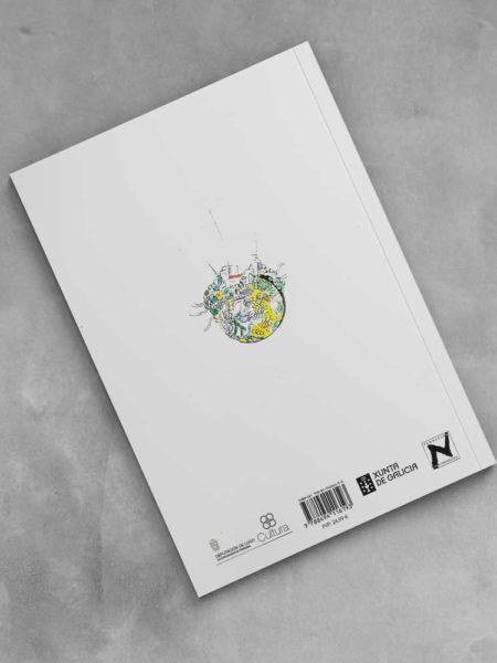 Novas de poesía. 17 poetas