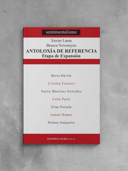 Sentimentalismo. Antoloxía de referencia. Etapa de expansión
